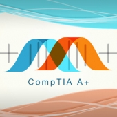 95% off a CompTIA A+ IT Support Technician 2016 Certification Training Bundle Image